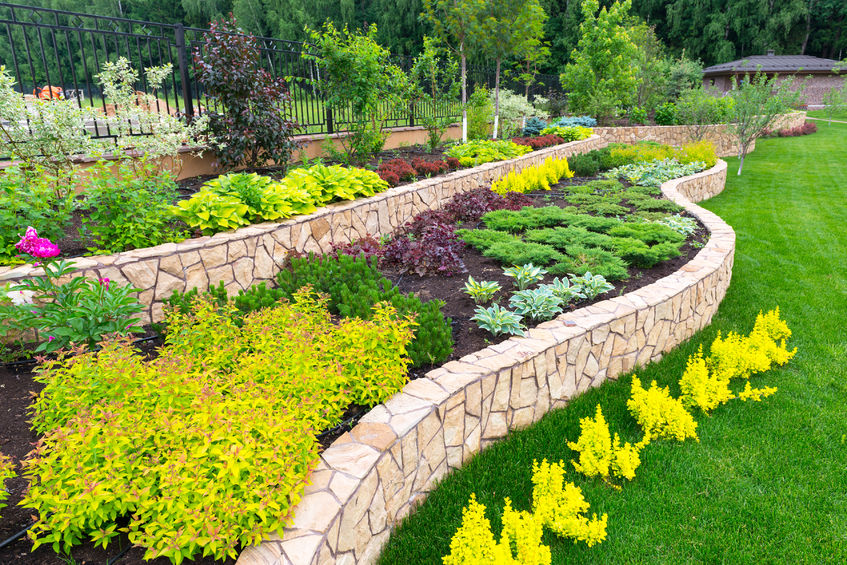 best flower landscaping in boynton beach fl